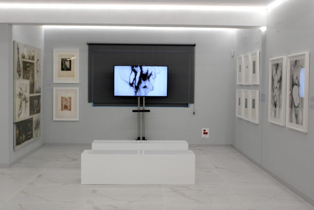 Imagen: Espai d'Art Joan Castejón