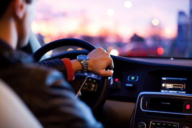 Imagen: Gestión de vehículos en Dénia - Gestoría Puig Cañamás