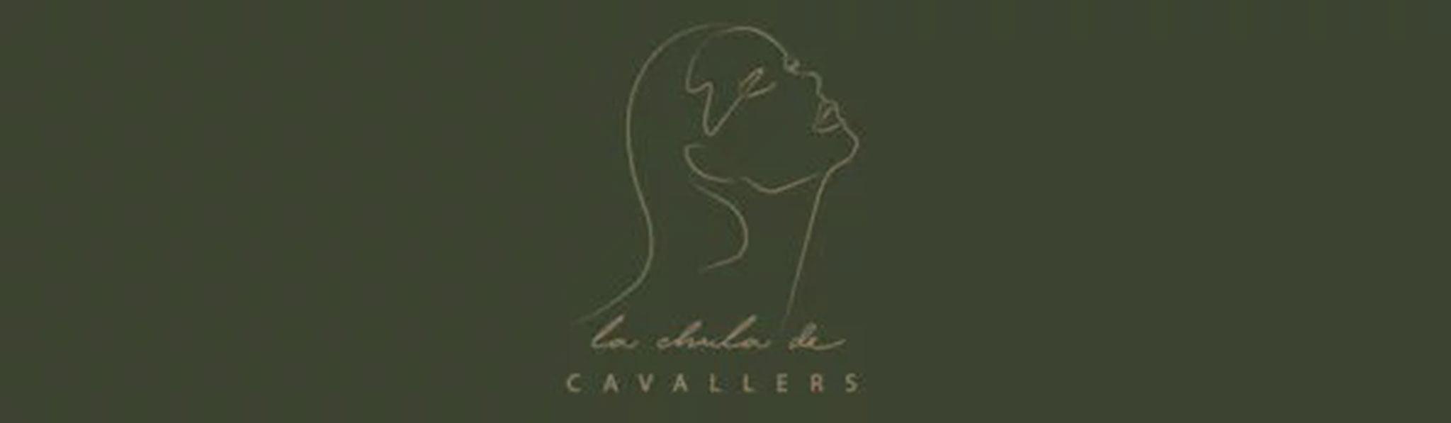 Logotipo de La Chula de Cavallers