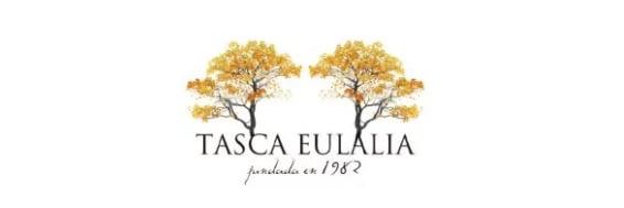 Logotipo de Tasca Eulalia