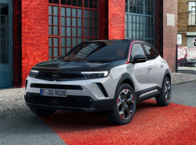 Image: New Opel Mokka - Auto Denia Motors