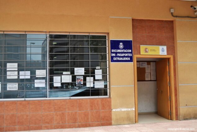 Image: Dénia Documentation Office