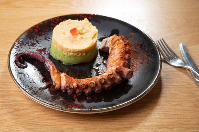 Imagen: Platos y menús para llevar en Dénia - Tasca Eulalia