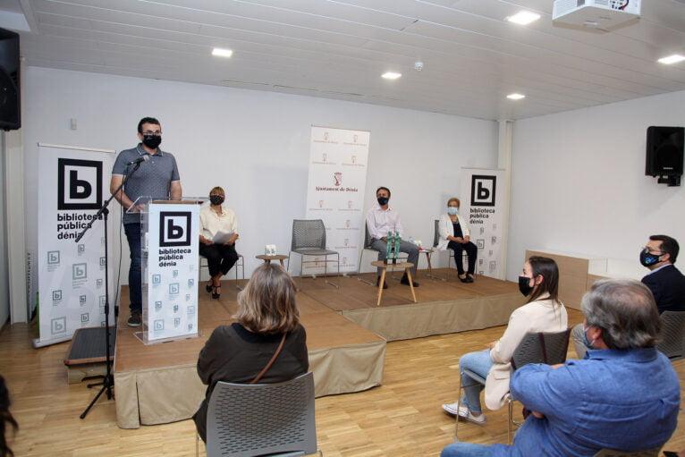 Premio para la formación de personas adultas   Tino Calvo 02