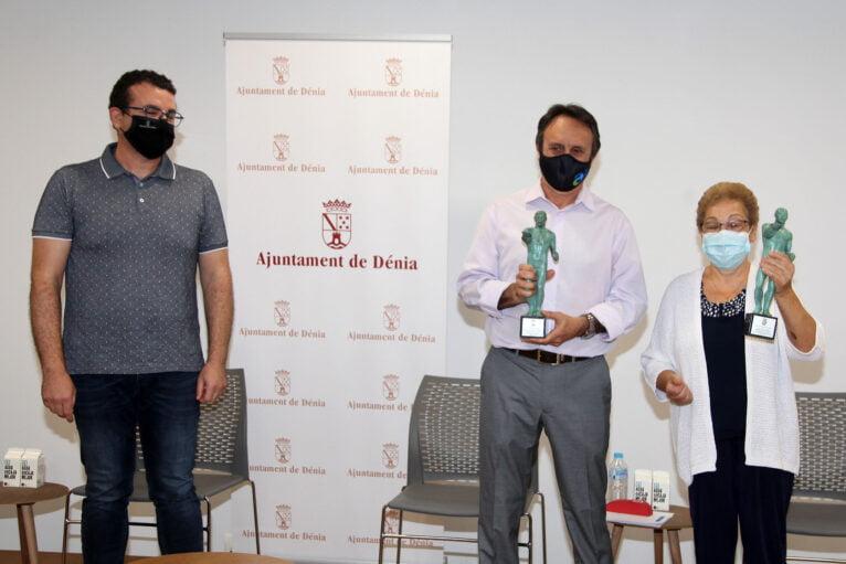 Premio para la formación de personas adultas   Tino Calvo 09