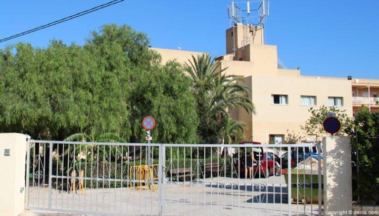 Residence for the elderly Santa Llúcia de Dénia
