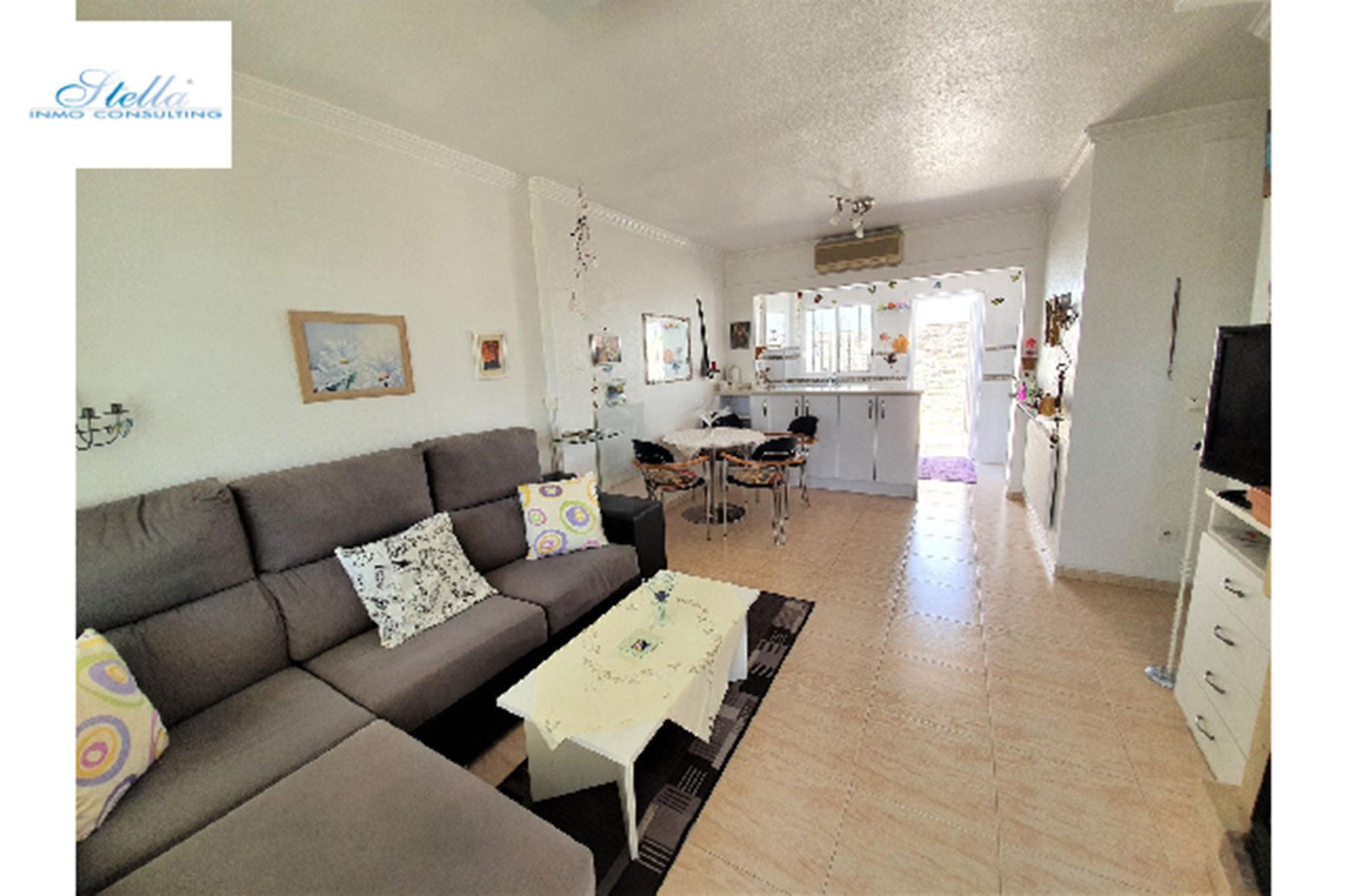 Saló d'una casa en venda a Verger - Stella Inmo Consulting