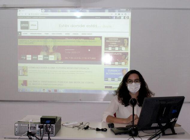 Afbeelding: UNED Dénia bereidt zijn studenten voor op graden en masters