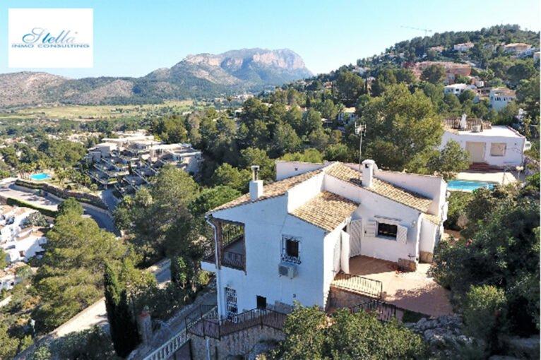 Vila en venda a La Sella, Pedreguer - Stella Inmo Consulting