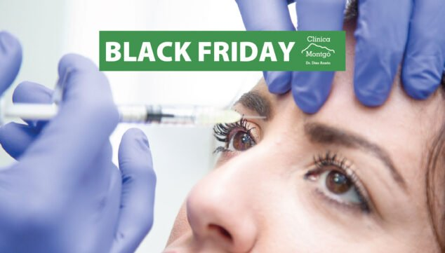 Image: Black Friday - Montgó Medical Clinic
