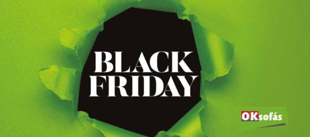 Imatge: Black Friday a OK Sofàs