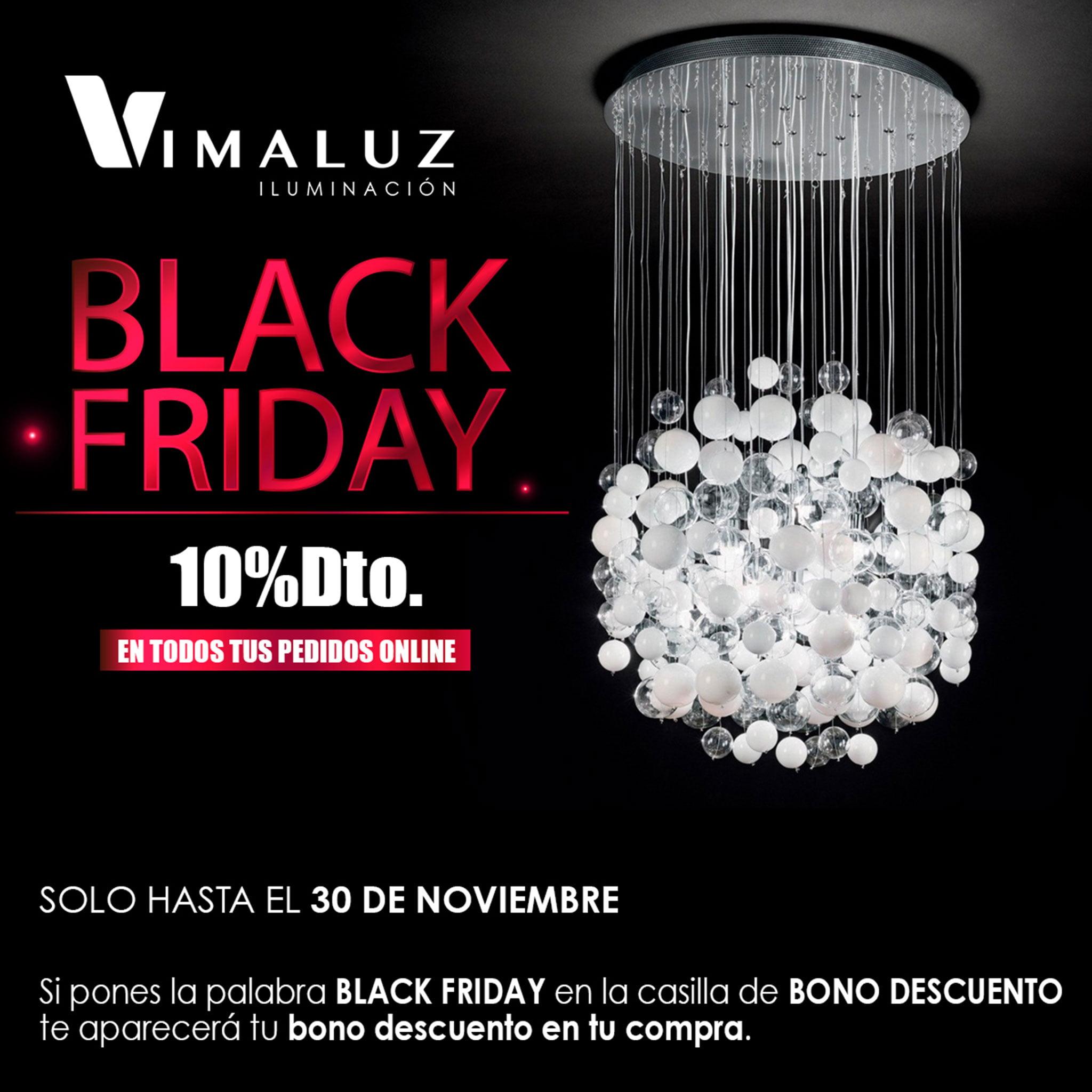 Black Friday d'Vimaluz