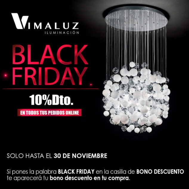 Image: Black Friday in Vimaluz
