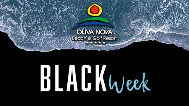 Imagen: Black Week Oliva Nova