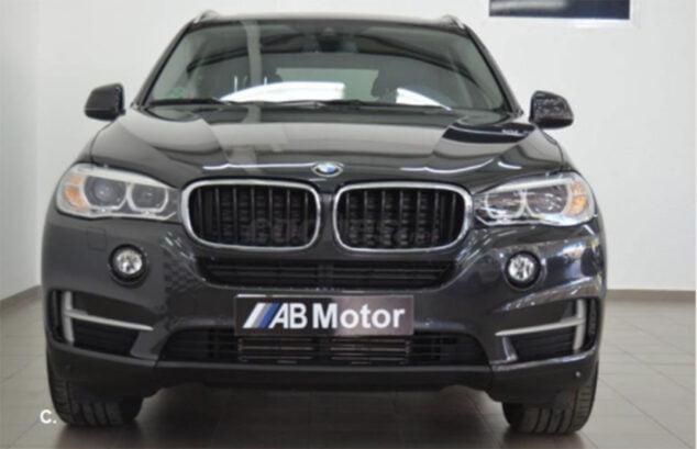 Imagen: BMW X5 xDRIVE30d 5p - AB Motor