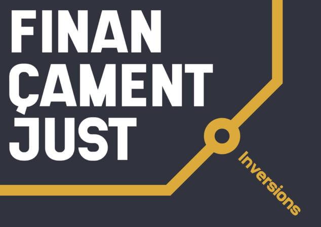 Imagem: Campanha pelo justo financiamento da Comunidade Valenciana