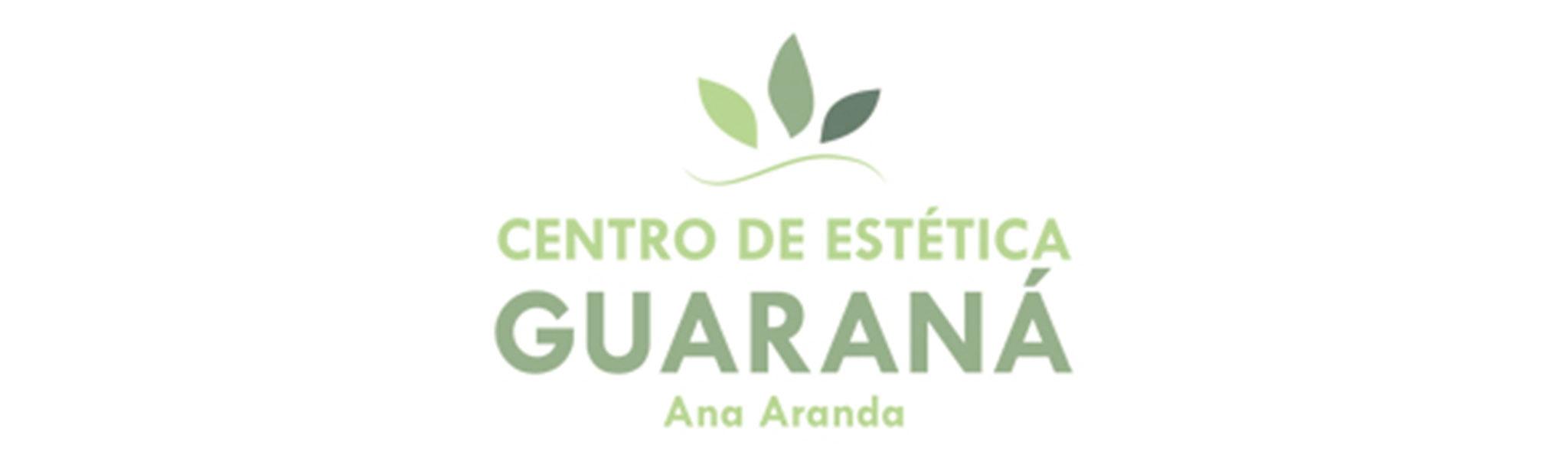 Logotipo de Centro de estética Guaraná