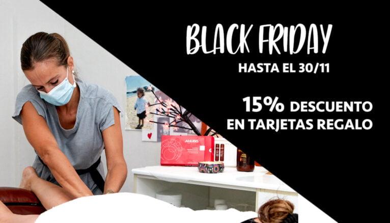 Black Friday - Centre d'estètica Guaraná