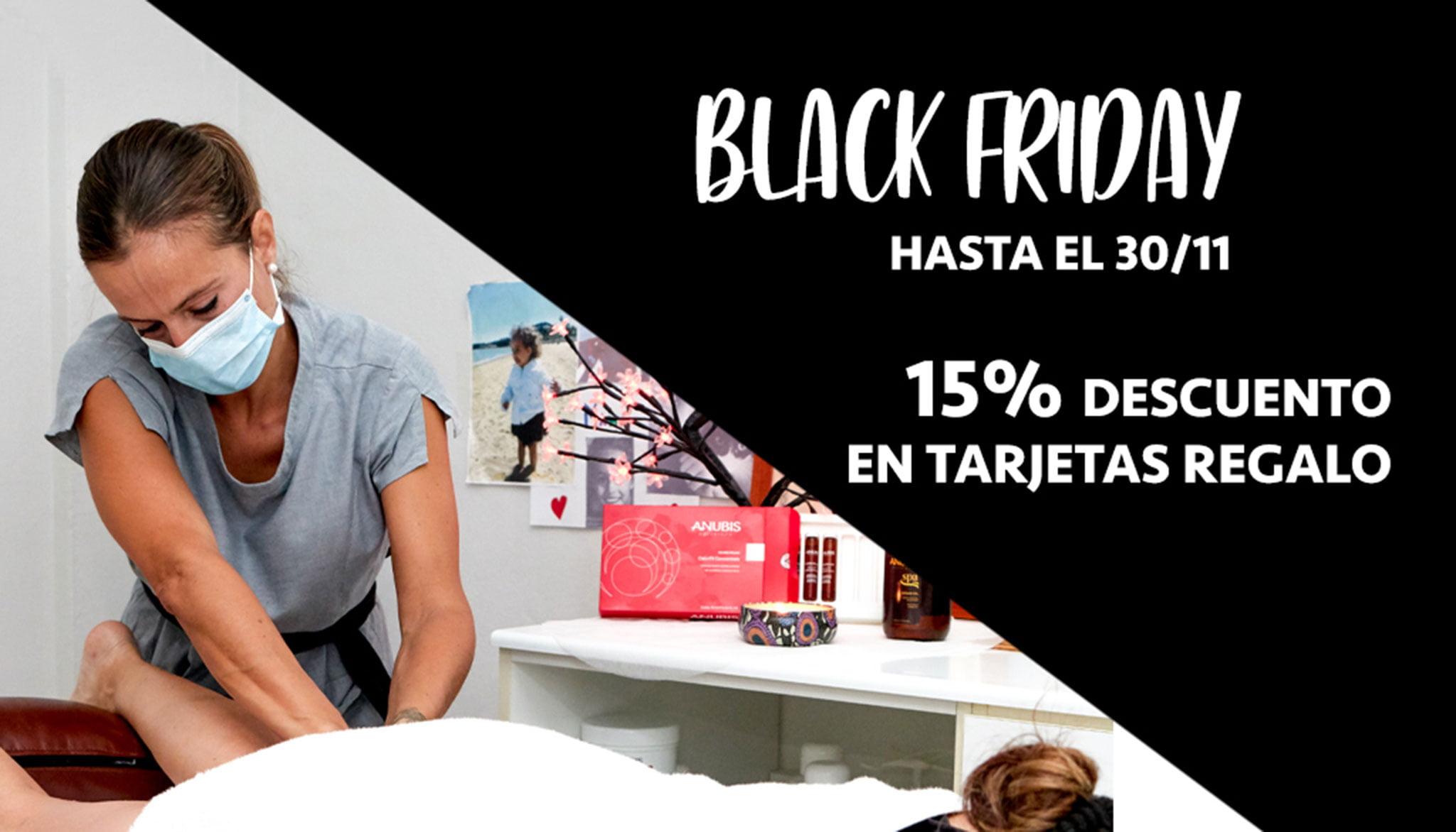 Black Friday at Guaraná Beauty Center