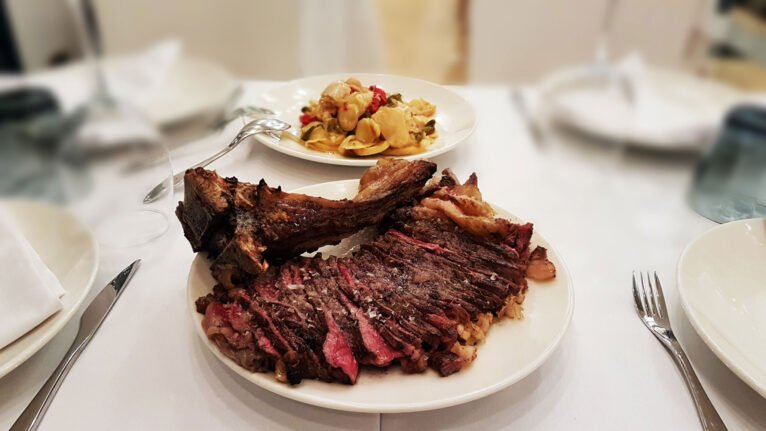 Steak in Dénia - La Chuleta