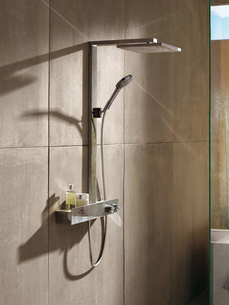 Comprar un grifo termostático de ducha en Dénia - Suministros Denia