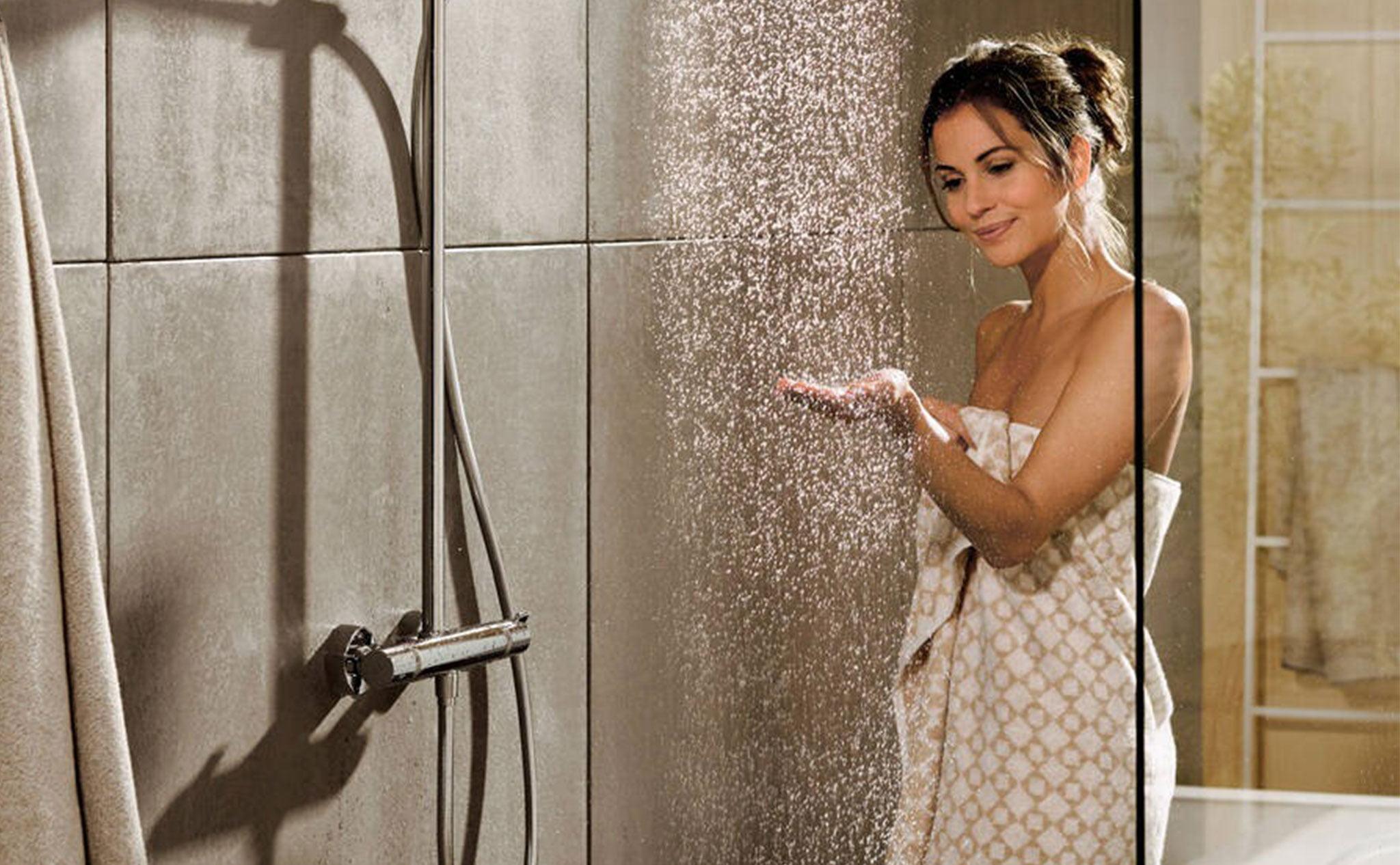 Grifos termostáticos de ducha en Dénia (foto destacada) – Suministros Denia