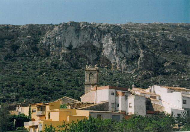 Imagen: La Vall de Laguart