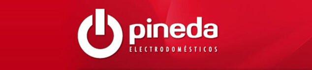 Imagen: Logotipo de Electrodomésticos Pineda