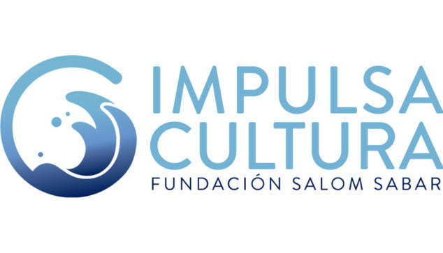 Imagen: Logotipo Impulsa Cultura