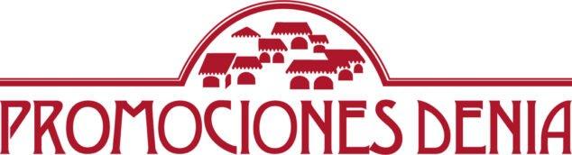 Imatge: Logotip de Promocions Dénia, SL