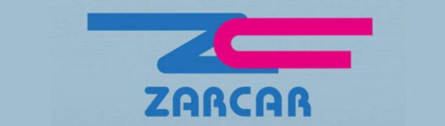 Imagen: Logotipo de Zarcar Gasóleos