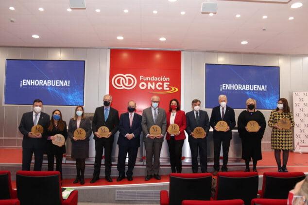 Image: New Medical Economics awards the Dénia Hospital for its cuidArt Project