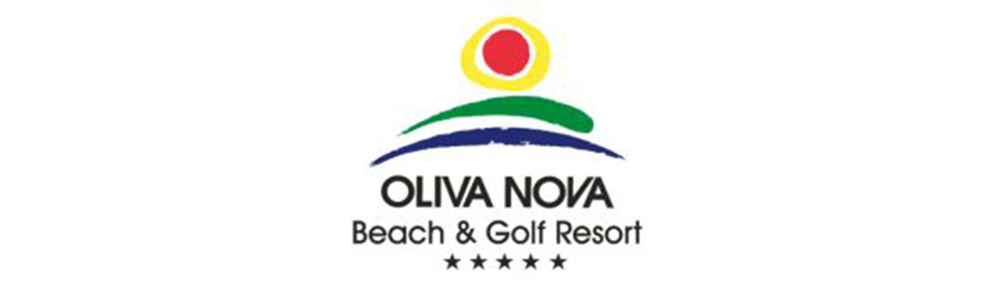 Logotipo Oliva Nova