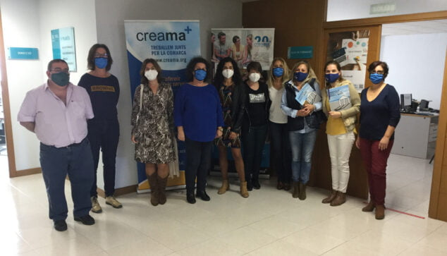 Image: First Erasmus + for higher degrees