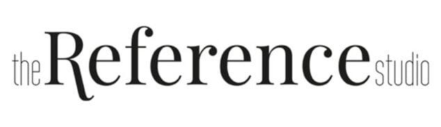 Imagen: Logotipo de The Reference Studio