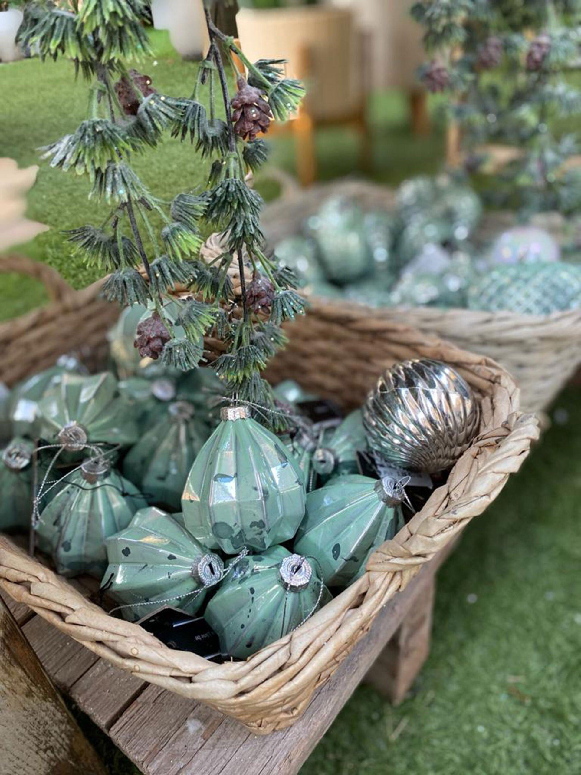 Comprar decoración navideña en Dénia – Natura Garden