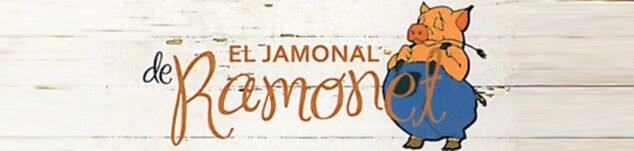 Imagen: Logotipo de El Jamonal de Ramonet