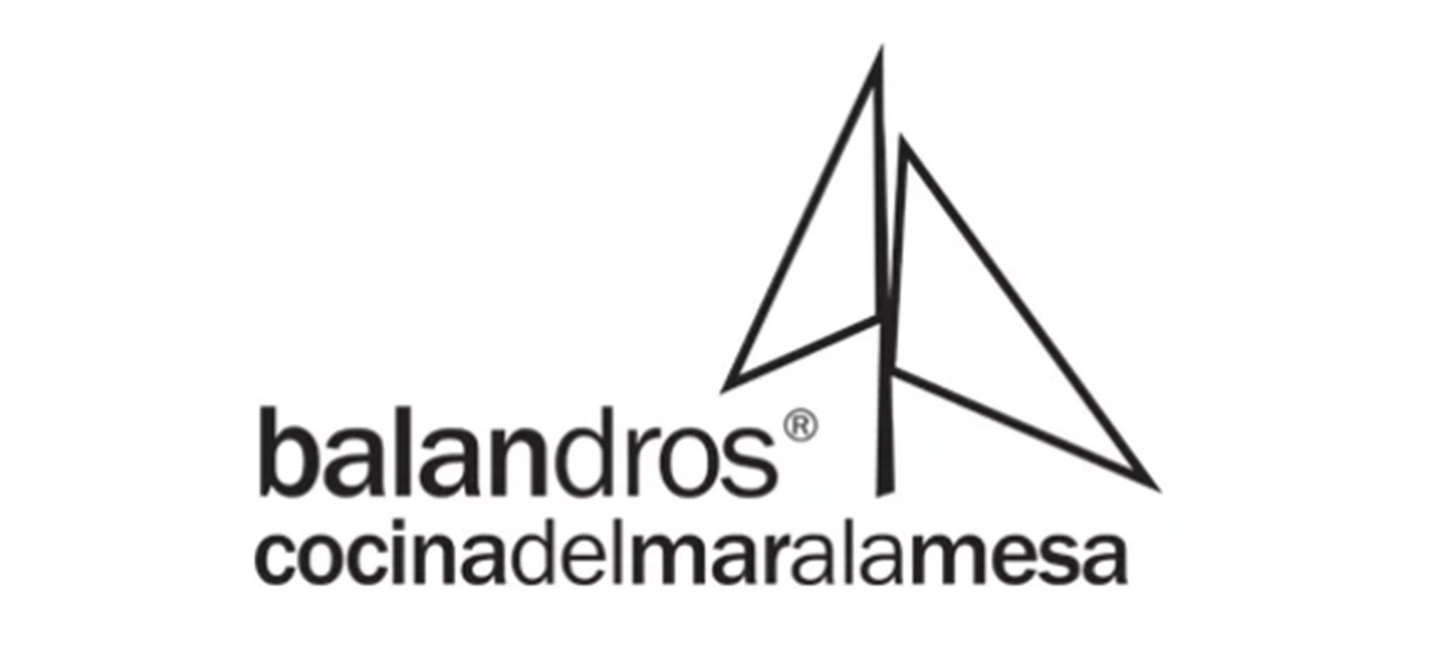 Logotipo de Restaurante Balandros