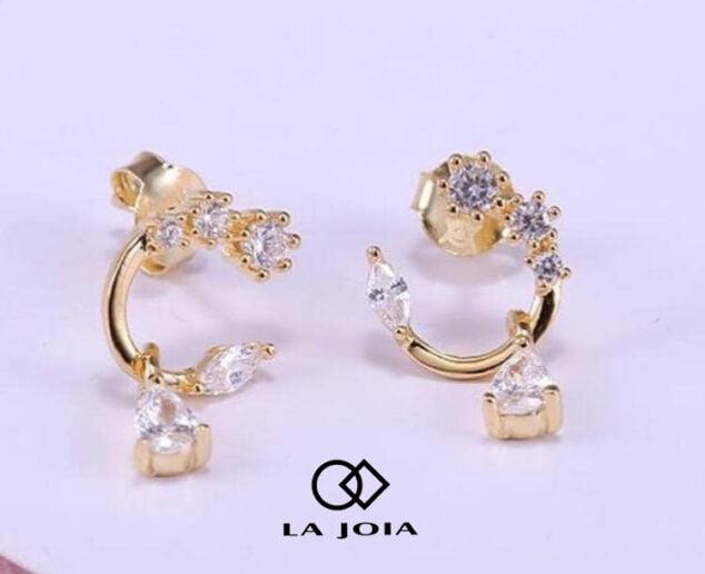 Imagen: Pendientes para regalar en Navidad - La Joia