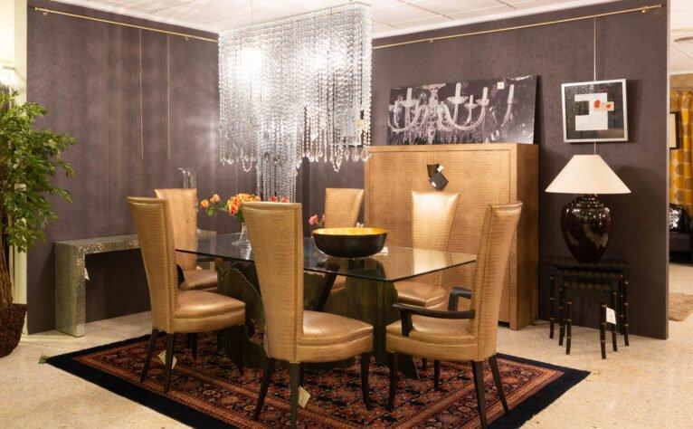 Salons - Original Furnitures