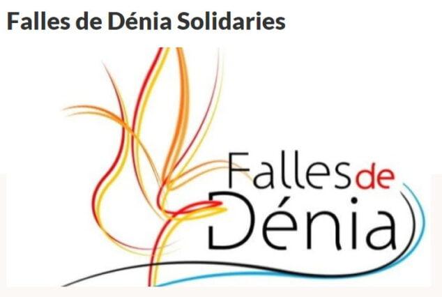 Imagen: Solidaridad Falles de Dénia
