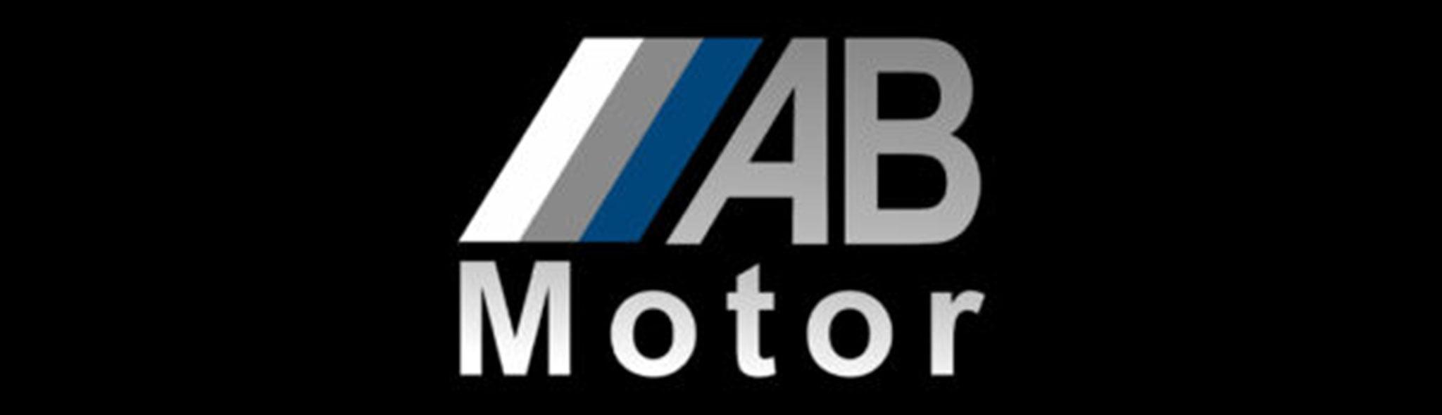 AB Motor logo