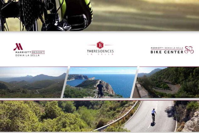 Imagen: Training camps para empezar la temporada de los equipos profesionales ciclistas - Hotel Dénia Marriott La Sella Golf Resort & Spa