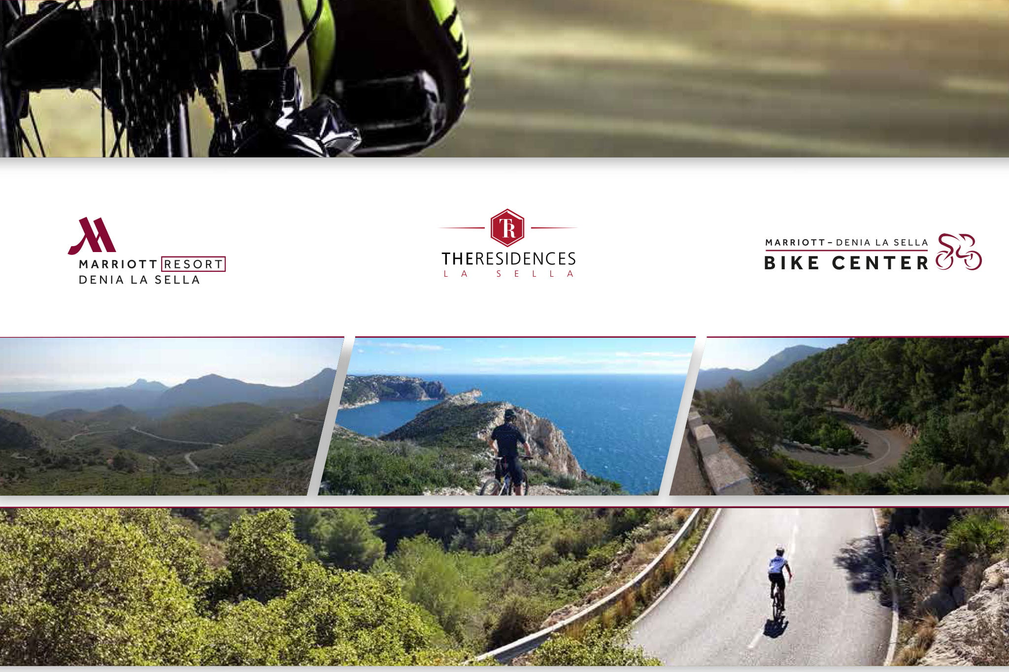 Training camps to start the season of professional cycling teams - Hotel Dénia Marriott La Sella Golf Resort & Spa