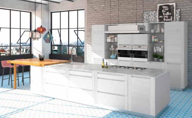 Image: Kitchens - Muebles Martínez