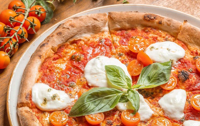 Pizzas in Jávea take away or at home - Ammos Restaurant