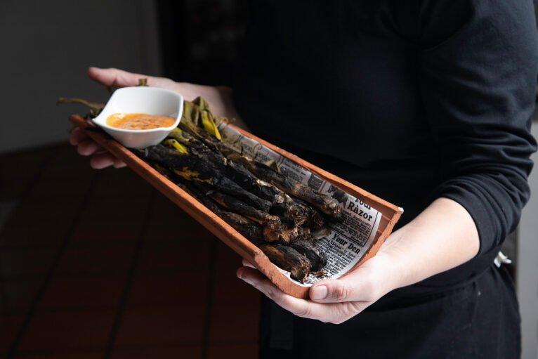 Take away food in Dénia - Voramar Restaurant