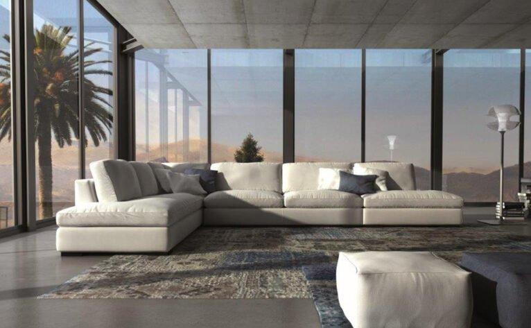 Wide variety of sofas - Muebles Martínez