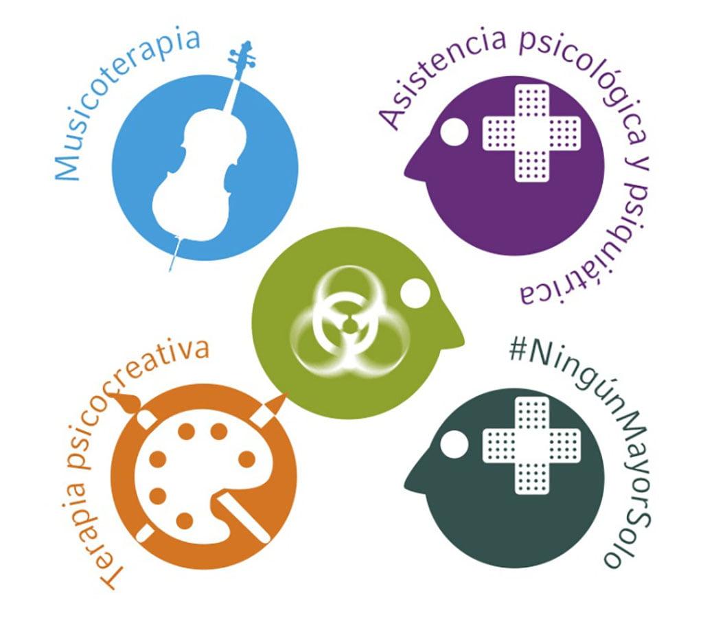 The Dénia Hospital reactivates the Estem amb tú program