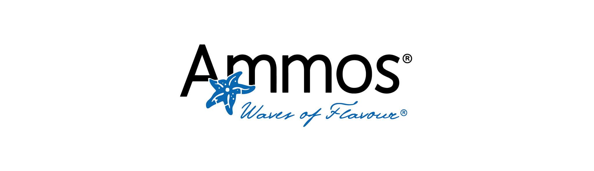 Ammos Restaurant Logo